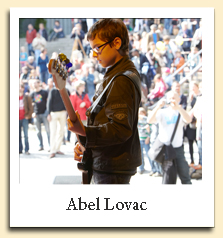 Abel Lovac