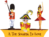 A Toy Soldier In Love